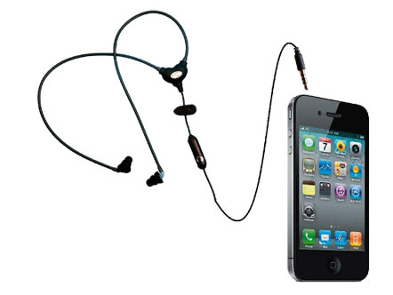 Auriculares para móvil