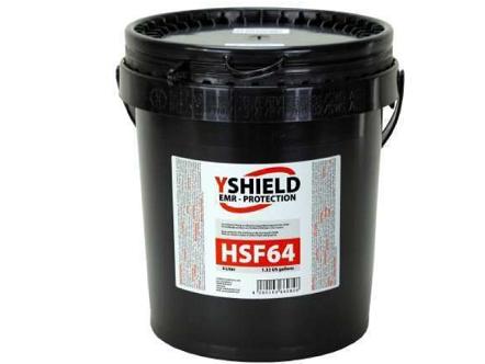 HSF64 pintura de blindaje | ultra-ecológica | 5 litros
